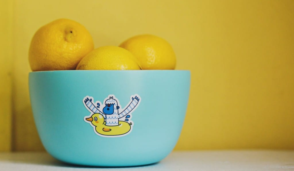 citrom fagyasztása műanyag nélkül hulladékmentes.hu zero waste