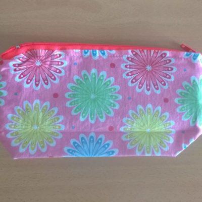 vízhatlan táska mosható betéthez rózsaszín hulladékmentes.hu