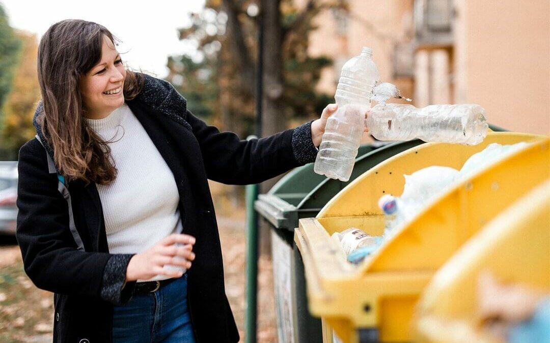 Műanyagmentes élet. Megvalósítható? – Interjú Kump Edinával