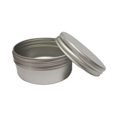 aluminium tégely kozmetikum tároláshoz utazáshoz hulladékmentes.hu