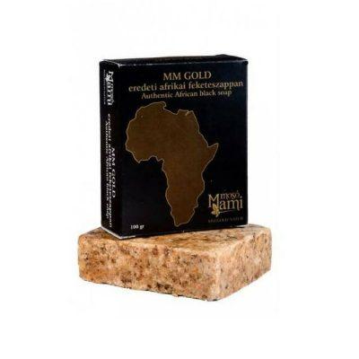 fekete szappan afrikai ghána vegyes bőrre hulladékmentes.hu