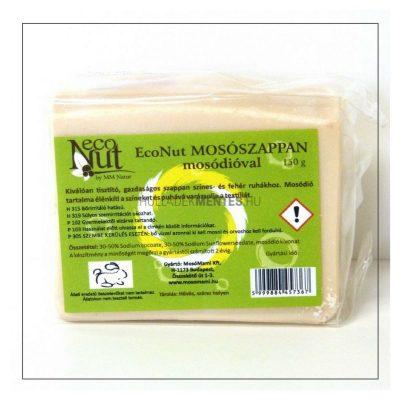mosószappan növényi vegán mosódióval econut hulladékmentes.hu