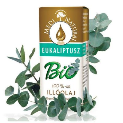 eukaliptusz bio illóolaj medinatural hulladékmentes.hu