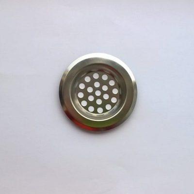 lefolyószűrő rozsdamentes acél 6 cm hulladékmentes.hu