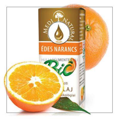 narancs édes bio illóolaj medinatural hulladékmentes.hu