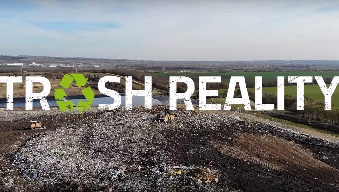 Trash reality, avagy mi történik a szemetünkkel, miután kidobtuk a kukába (videók)