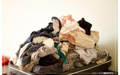 Milyen ruhát adhatok adományba? – Ne csak a testre gondolj, a lélekre is