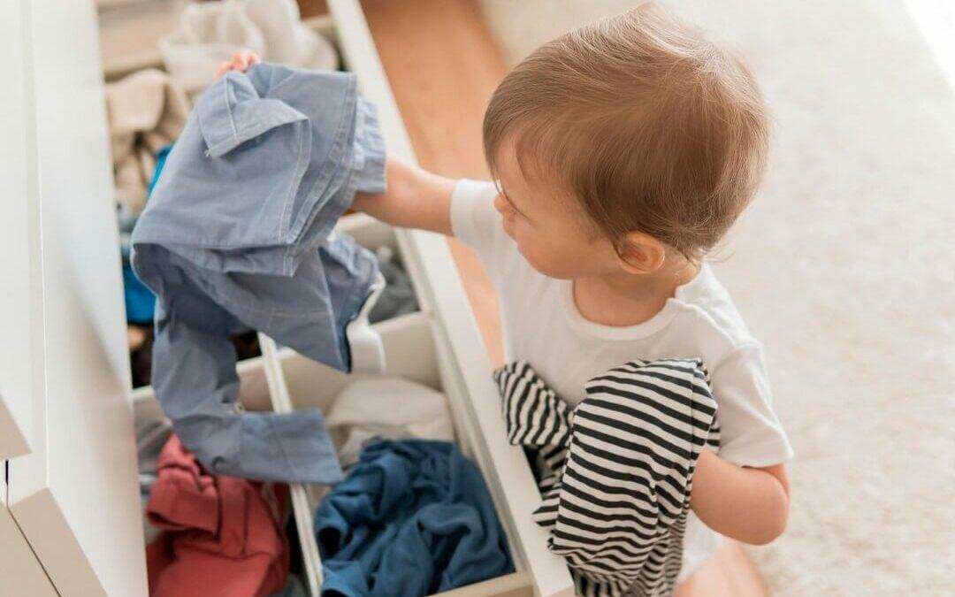 Gyerekruhák, amelyek évekre szólnak – Tudatos döntéssel a ruhaszemét ellen