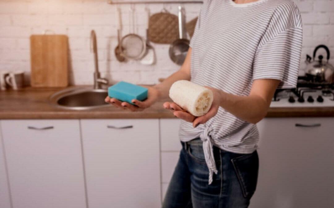 9 hulladékmentes tipp, ha még a szüleiddel élsz