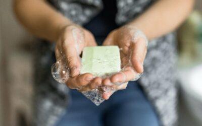 8 lépés a környezettudatos higiénia felé