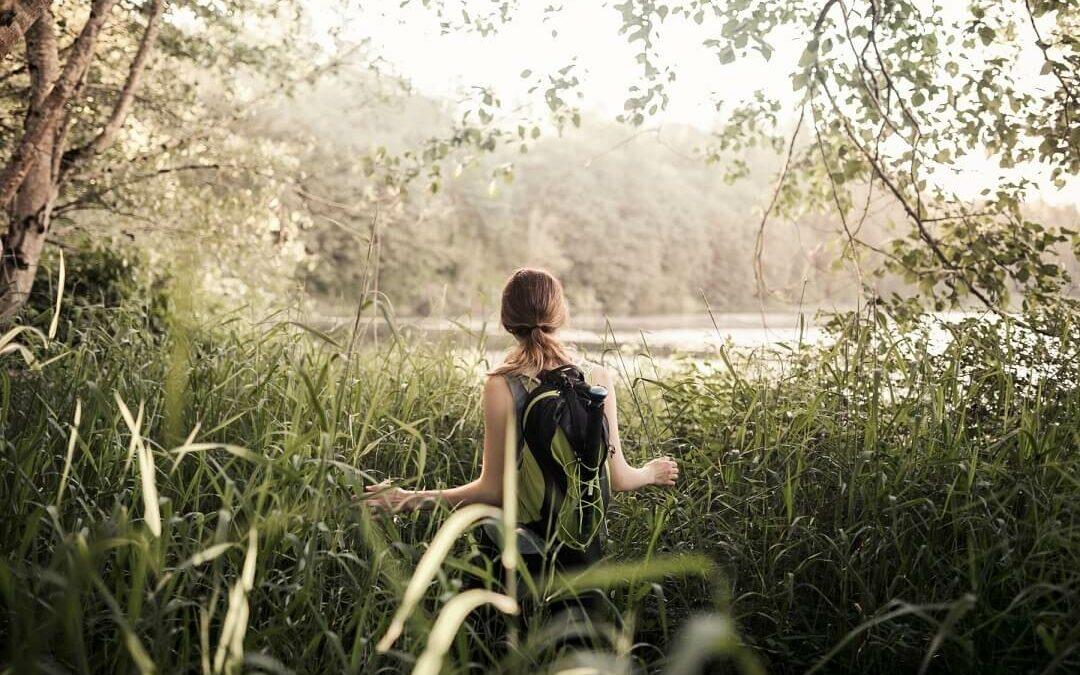 """""""A világ olyan gyönyörű, hogy egyre nagyobb felelősség embernek lenni"""" – A természet és az ember kapcsolata"""