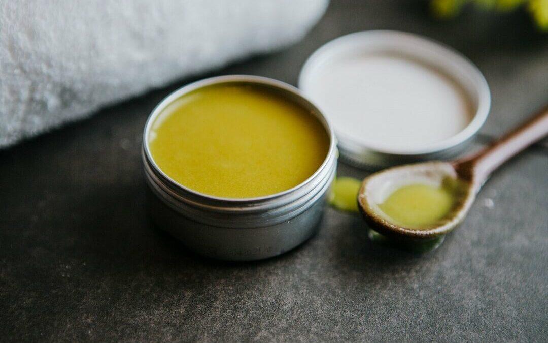 Természetes dezodor recept házilag, könnyen beszerezhető alapanyagokból