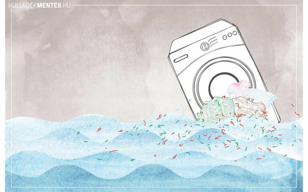 Minden, amit a mikroszál-szennyezésről tudni érdemes