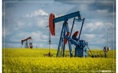 Az olajkúttól a csővezetékig – a műanyagok már megszületésük előtt veszélyeztetik az egészségünket