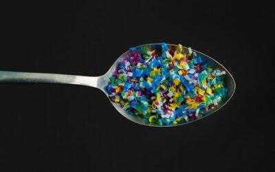 Mikroműanyagok – láthatatlan ellenségek földön, vízben, levegőben